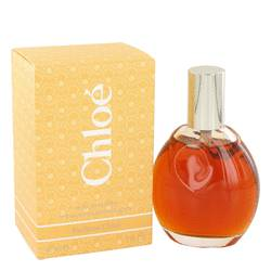 Chloe Perfume by Chloe 3 oz Eau De Toilette Spray