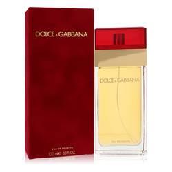 Dolce & Gabbana Perfume by Dolce & Gabbana 3.3 oz Eau De Toilette Spray