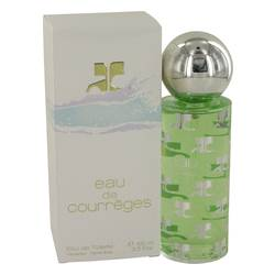 Eau De Courreges Perfume by Courreges 3.4 oz Eau De Toilette Spray