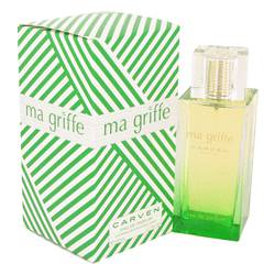 Ma Griffe Perfume by Carven 3.3 oz Eau De Parfum Spray (New Packaging)