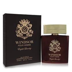 Windsor Pour Homme Cologne by English Laundry, 3.4 oz Eau De Parfum Spray for Men