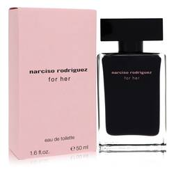 Narciso Rodriguez Perfume by Narciso Rodriguez 50 ml Eau De Toilette Spray for Women 2163