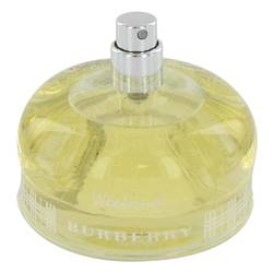 Weekend Perfume by Burberry 3.4 oz Eau De Parfum Spray (Tester)