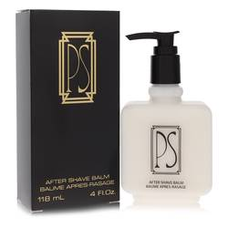 Paul Sebastian Cologne by Paul Sebastian 4 oz After Shave Balm