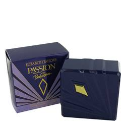 Passion Perfume by Elizabeth Taylor 5 oz Dusting Powder