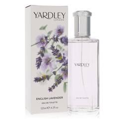 English Lavender Perfume by Yardley London 4.2 oz Eau De Toilette Spray