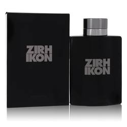 Zirh Ikon Cologne by Zirh International, 125 ml Eau De Toilette Spray for Men from FragranceX.com