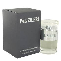 Pal Zileri Cologne by Mavive, 100 ml Eau De Toilette Spray for Men