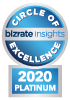 Bizrate 2020 Circle of Excellence