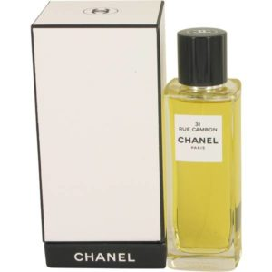 31 Rue Cambon Perfume by Chanel