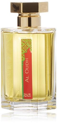 Al Aoudh is a niche perfume