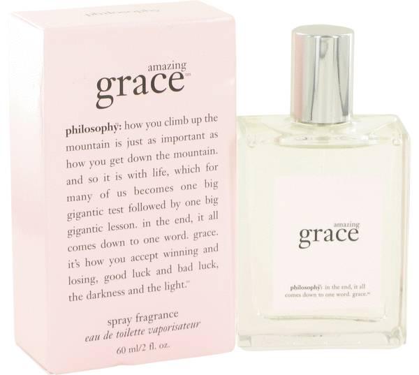Amazing Grace Perfume by Philosophy
