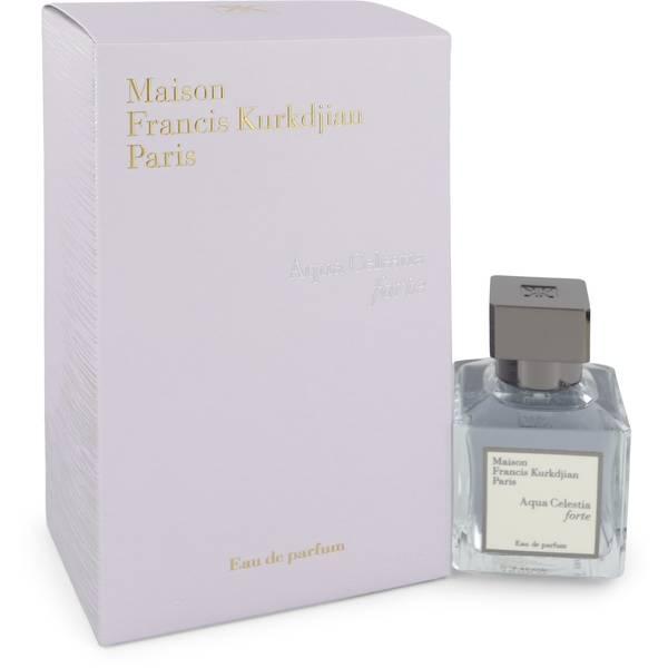 Aqua Celestia Forte Perfume by Maison Francis Kurkdjian