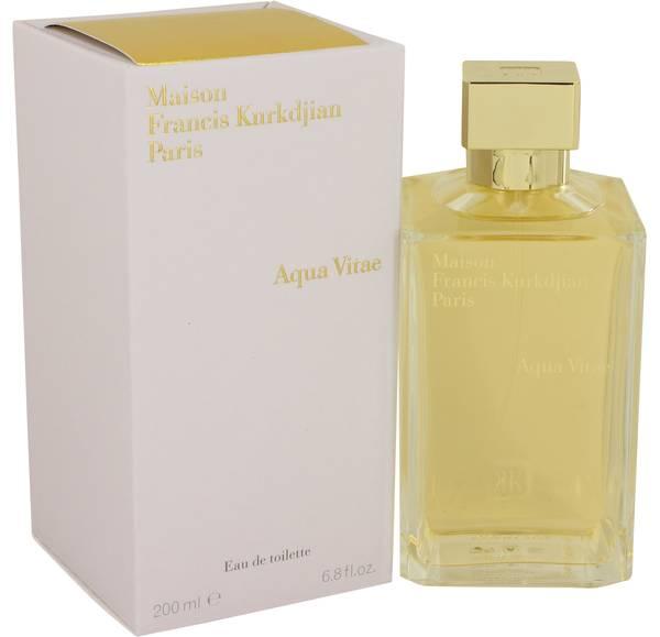 Aqua Vitae Perfume by Maison Francis Kurkdjian