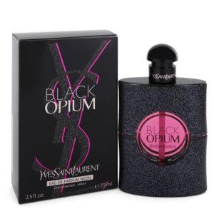 Black Opium YvesSaintLaurent