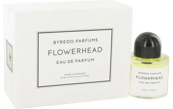 Byredo Flowerhead Jamine Fragrance