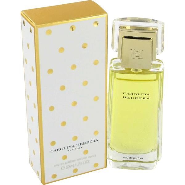 Carolina Herrera Perfume By Carolina Herrera