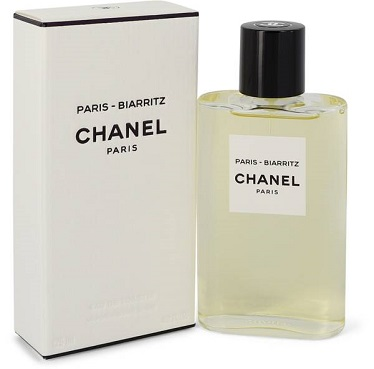 Chanel Paris Biarritz Perfume