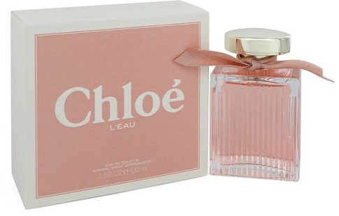 Chloe L'eau Perfume