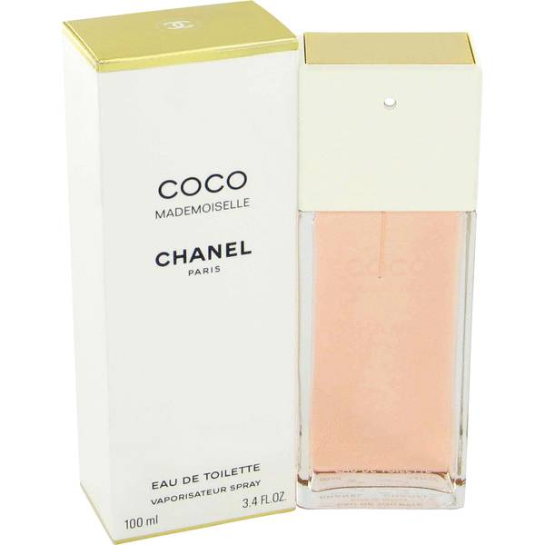 Coco Mademoiselle Perfume by Chanel