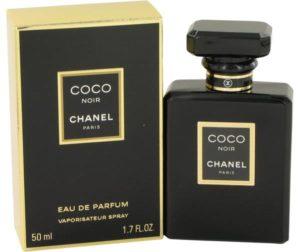 Coco Chanel Coco Noir Perfume