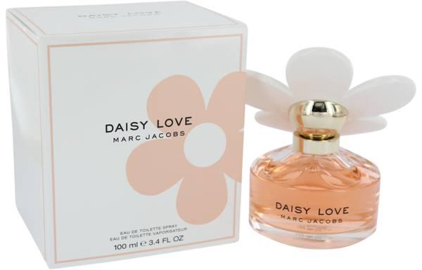 Daisy Love Perfume by Marc Jacobs