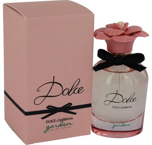 Dolce Garden Perfume by Dolce & Gabbana