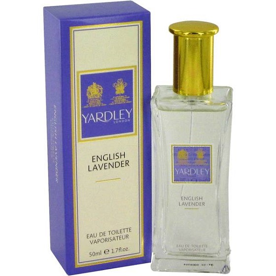 English Lavender Perfume By Yardley London