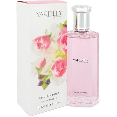 English Rose Yardley Perfume by Yardley London