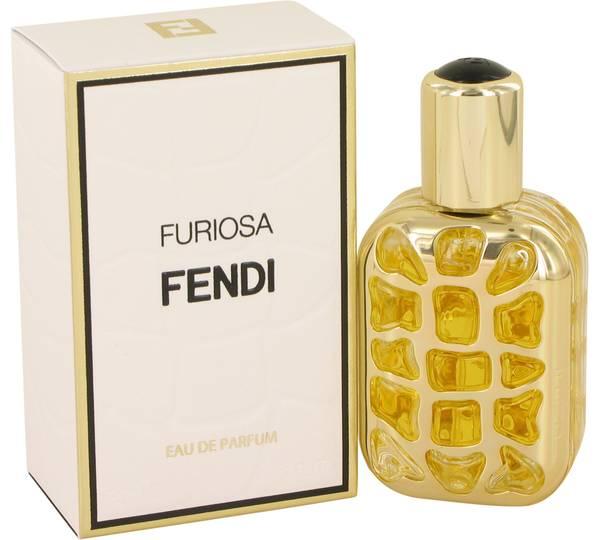 Fendi Furiosa Perfume by Fendi