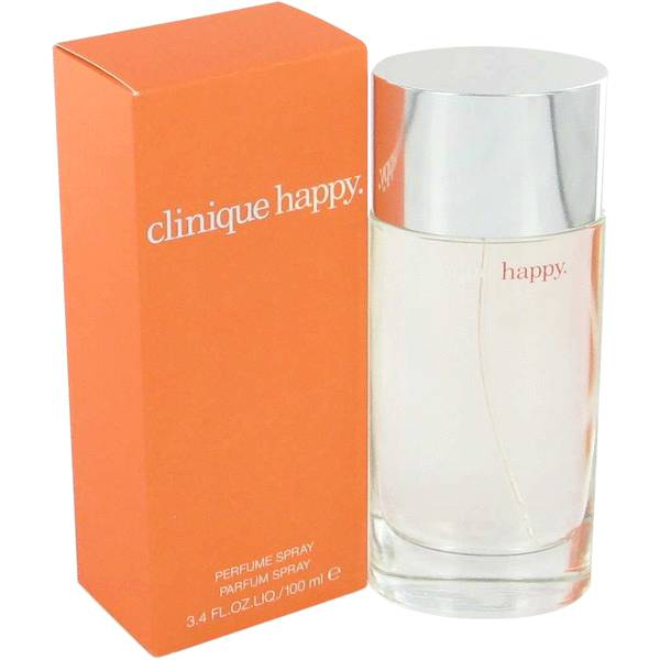 Happy Perfume by Clinique