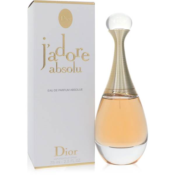 Jadore Absolu Perfume By Christian Dior