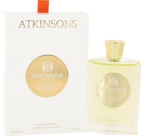 Jasmine In Tangerine Perfume by Atkinsons