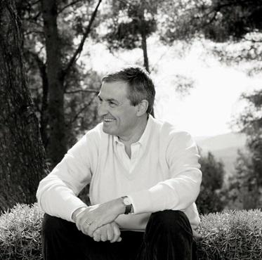 Jean-Claude Ellena