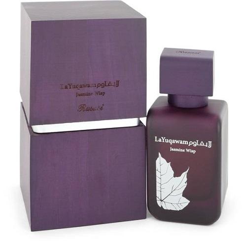 La Yuqawam Jasmine Wisp Perfume by Rasasi