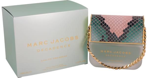 Marc Jacobs Decadence Eau So Decadent Perfume