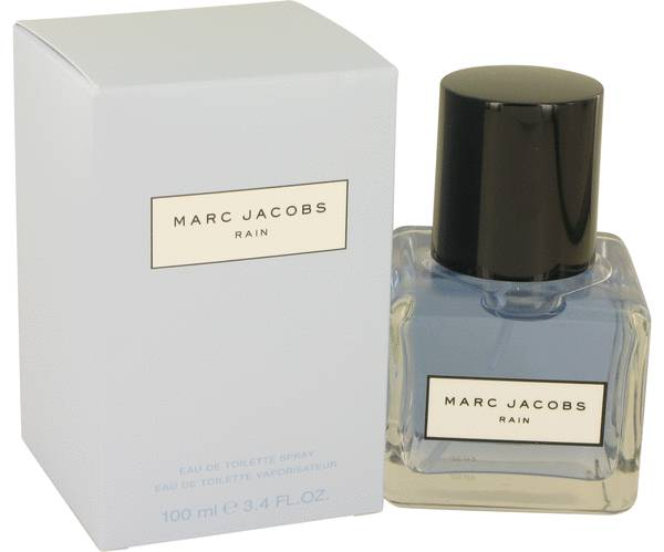 Marc Jacobs Rain Perfume