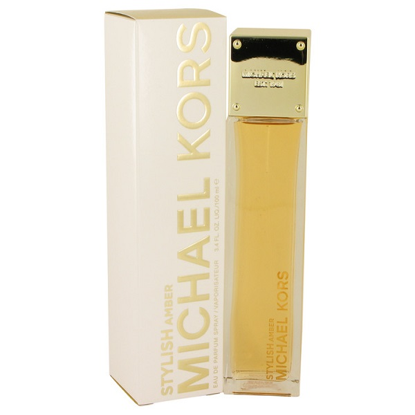 Michael Kors Stylish Amber Perfume