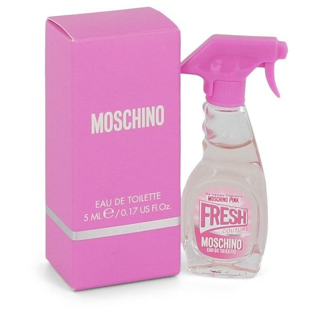 Moschino Pink Fresh Couture Perfume by Moschino