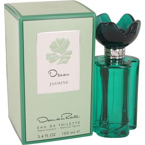 Oscar Jasmine Perfume by Oscar De La Renta