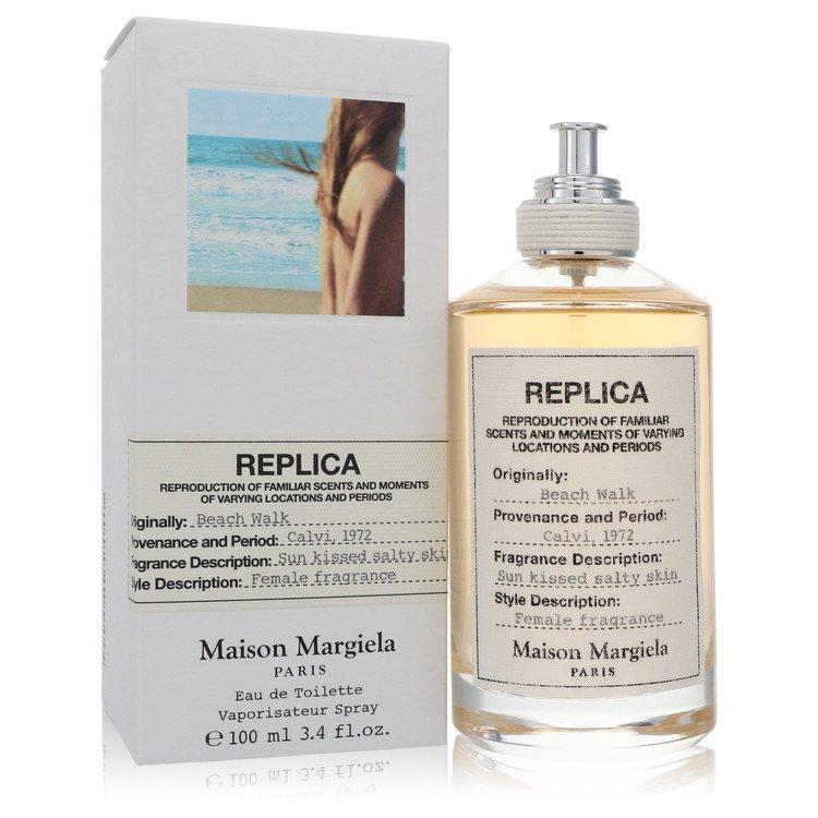 Replica Beachwalk Perfume for Women By Maison Margiela