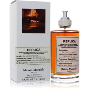 Replica By The Fireplace Perfume