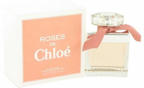 Roses De Chloe Perfume by Chloe