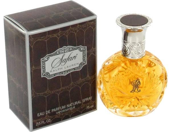 Safari Perfume by Ralph Lauren