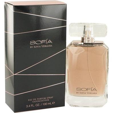 Sofia Perfume by Sofia Vergara