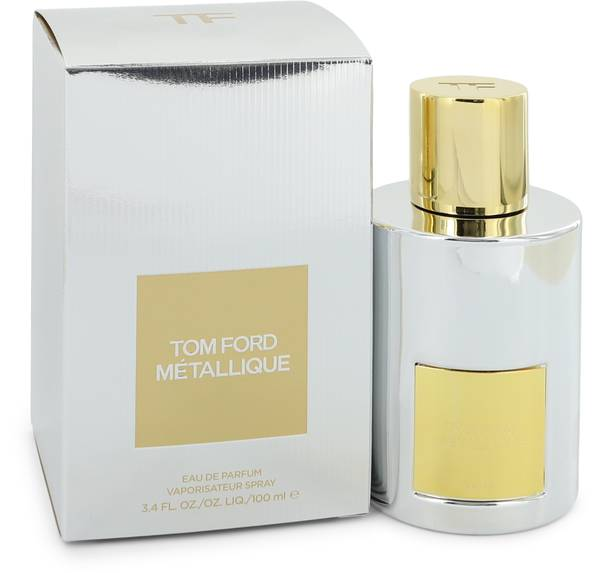 Tom Ford Metallique Perfume for Women