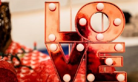 Valentine's Day perfumes they will love