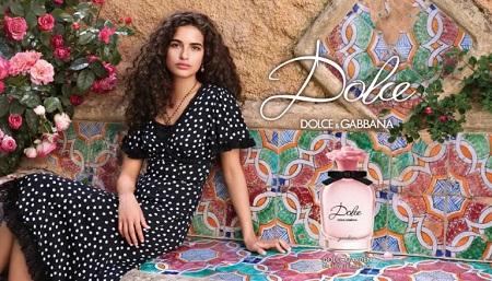 best dolce fragrances for spring
