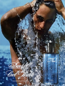 cool water aquatic for spring fragrances