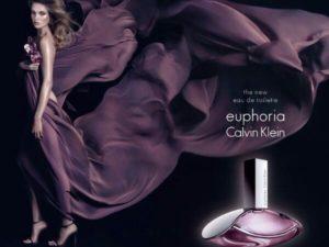 five legendary perfume ads